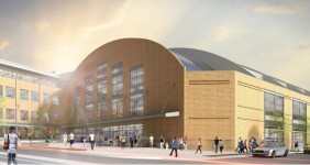 Uline Arena