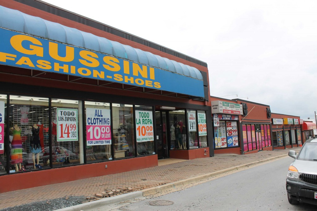 Gussini Fashion Shoes Bladensburg Md