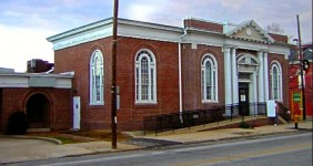 1 West Main Street