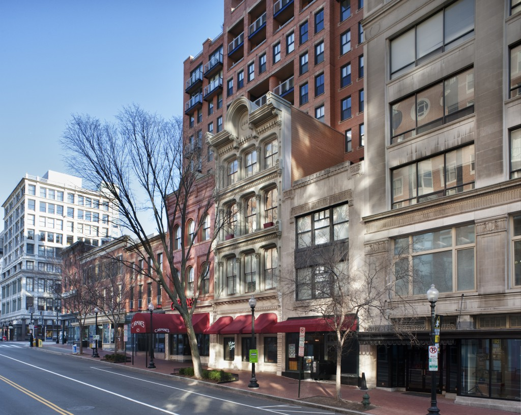 425 7th Street NW | Douglas Development