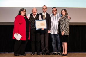 Douglas Jemal Receiving Lifetime Achievement Award